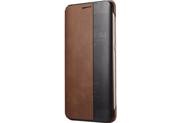 Huawei View Cover for Mate 10 Pro braun
