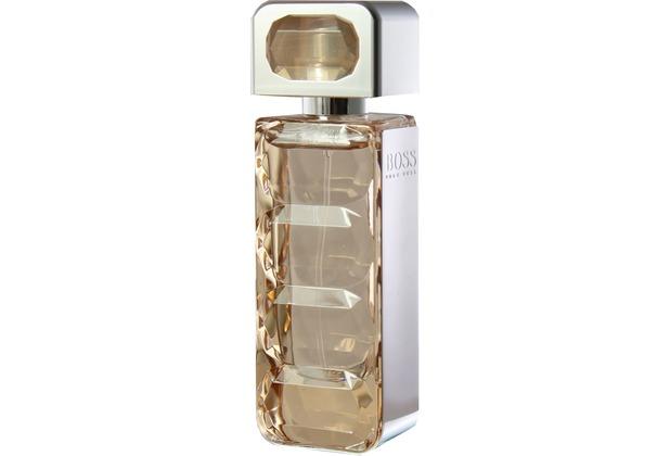 Hugo Boss Orange Woman edt spray 75 ml