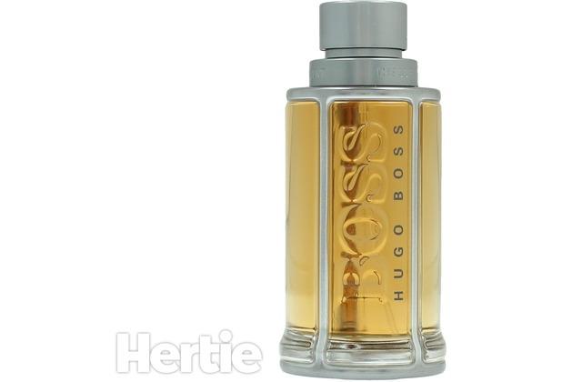 Hugo Boss The Scent Edt Spray 100 ml