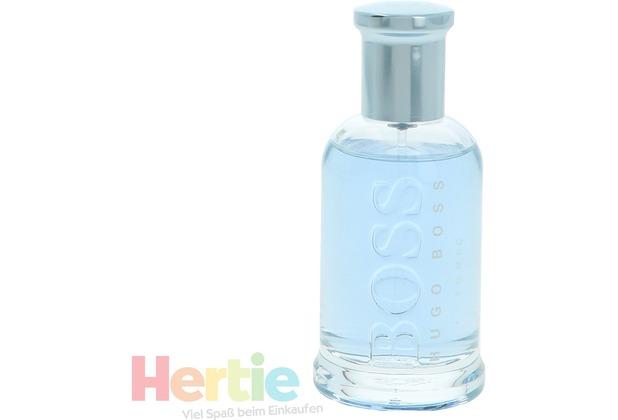 Hugo Boss Bottled Tonic Edt Spray  50 ml