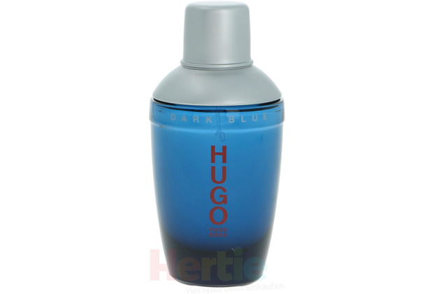 Hugo Boss Dark Blue Man edt spray 75 ml