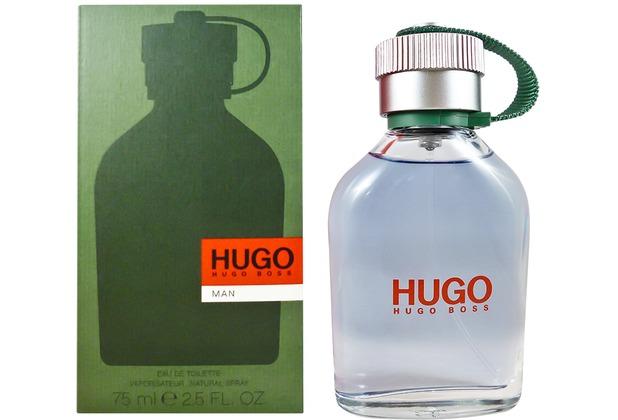 Hugo Boss Hugo Man edt spray 75 ml