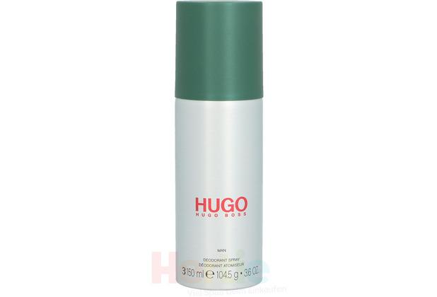 Hugo Boss Hugo Man Deo Spray 150 ml