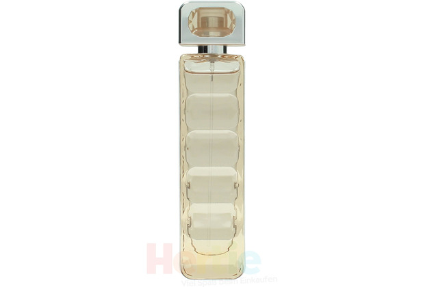 Hugo Boss Orange Woman edt spray 50 ml