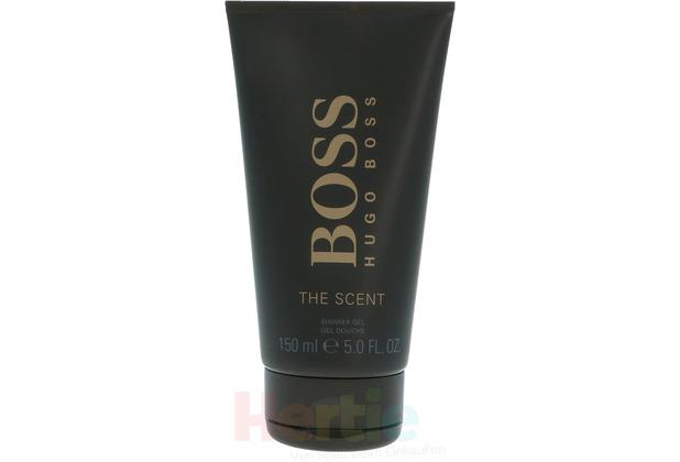 Hugo Boss The Scent Shower Gel Boxed 150 ml