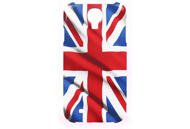 iCandy BackClip Union Jack für Samsung Galaxy S4