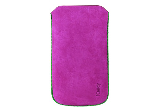 iCandy Splash Mobile Sleeve für Samsung Galaxy S3, lila