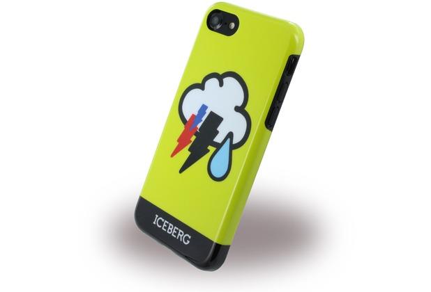 Iceberg Iceberg - SilikonCover -Apple iPhone 7 / 8 - Cloud