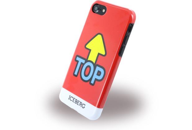 Iceberg Iceberg - SilikonCover - Apple iPhone 7 / 8 - Top