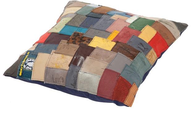 Kelii Patch Pattern multi 40x40x10cm