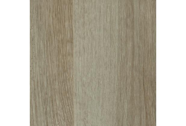 ilima Vinylboden PVC Holzoptik Diele Eiche creme weiß 200 cm breit