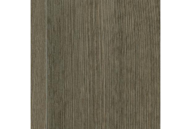 ilima Vinylboden PVC Holzoptik Diele Eiche grau 200 cm breit