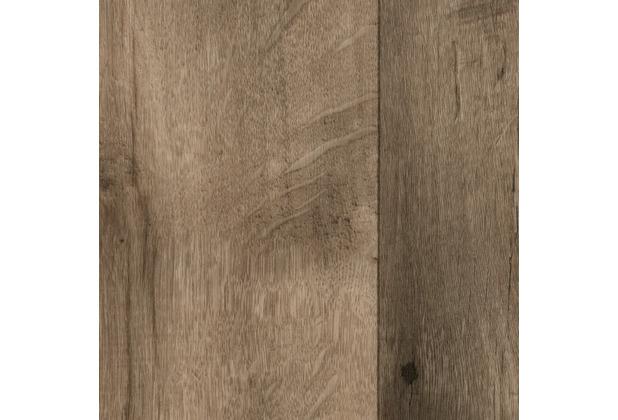 ilima Vinylboden PVC Skagen Holzoptik Diele Eiche grau rustikal 400 cm