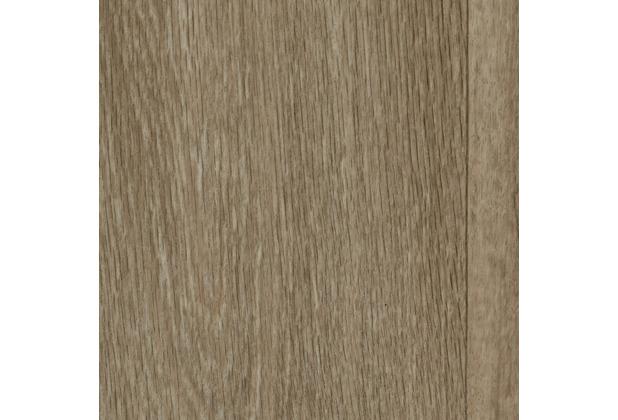 ilima Vinylboden PVC Holzoptik Diele Eiche hell creme 400 cm breit
