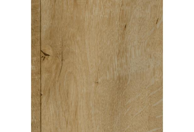 ilima Vinylboden PVC Brixen Holzoptik Diele Eiche hell rustikal 300 cm
