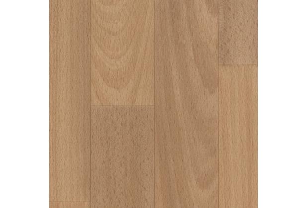 ilima Vinylboden PVC Bamberg Holzoptik Schiffsboden Buche 200 cm