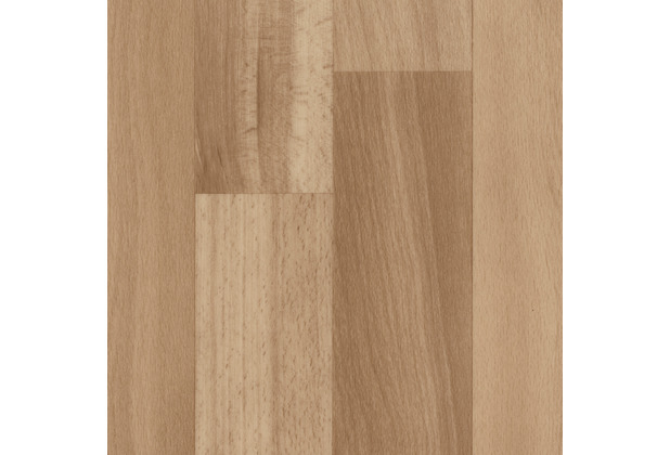 ilima Vinylboden PVC Texline VINTAGE Holzoptik Schiffsboden Buche natur 200 cm