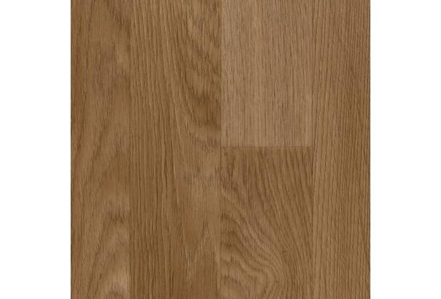 ilima Vinylboden PVC Holzoptik VINTAGE Schiffsboden Eiche natur 200 cm breit