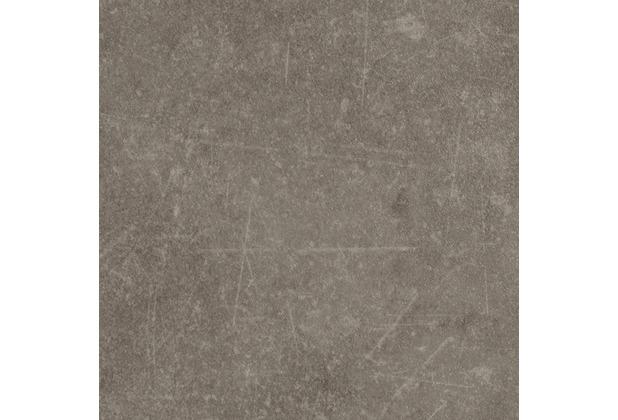 ilima Vinylboden PVC Steinoptik Betonoptik grau used 200 cm breit