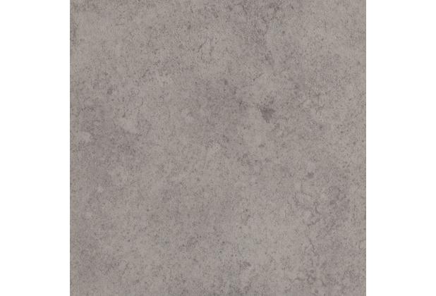 ilima Vinylboden PVC Steinoptik Betonoptik hell-grau 200 cm breit
