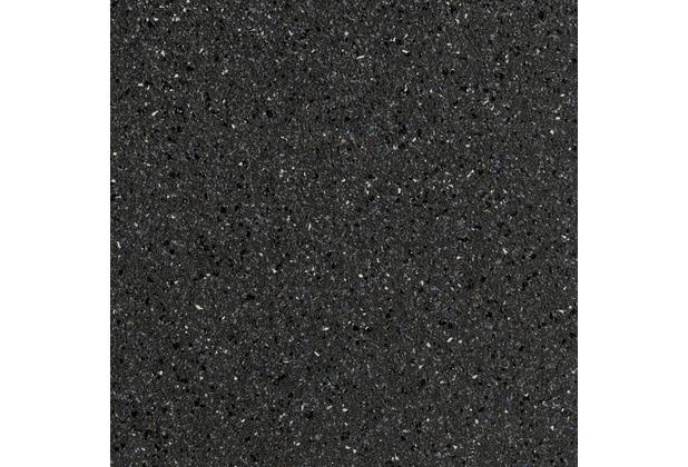 ilima Vinylboden PVC Steinoptik Chip dunkel-anthrazit 200 cm breit