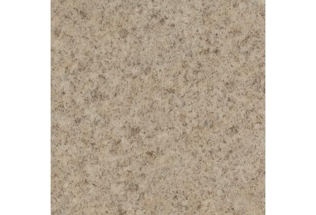 ilima Vinylboden PVC Steinoptik Chip hell-braun 200 cm breit