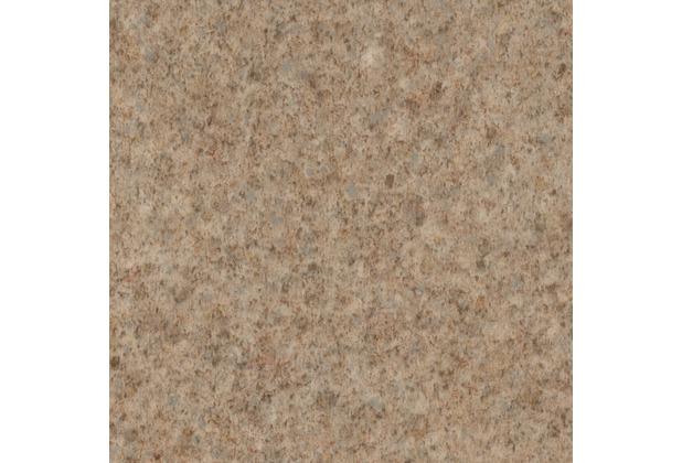 ilima Vinylboden PVC Objekta Steinoptik Chip hell-braun creme 200 cm