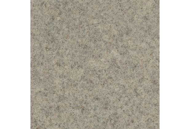 ilima Vinylboden PVC ROBUST Steinoptik Chip hell-grau 200 cm breit
