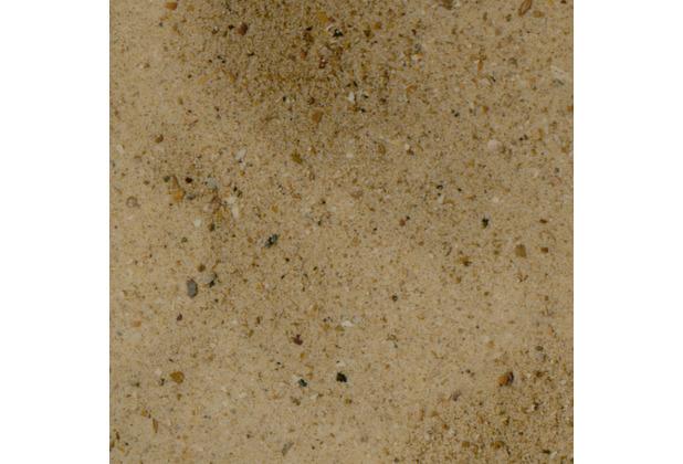 ilima Vinylboden PVC Steinoptik Sand-Optik beige 200 cm breit