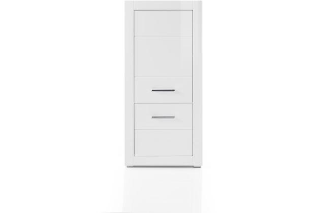IMV Stauraumelement Bianco, weiß klein