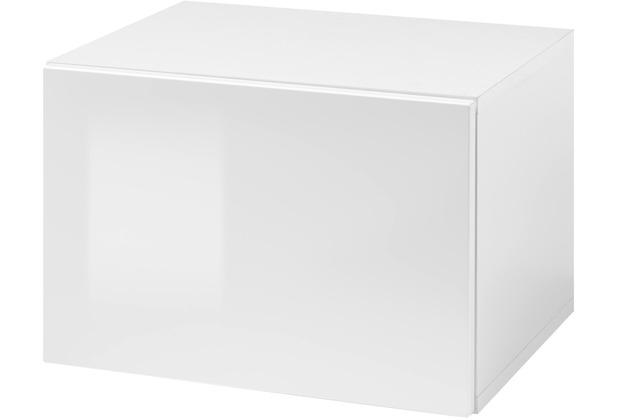 IMV Stauraumelement Cayman hochglanz weiß 31 cm