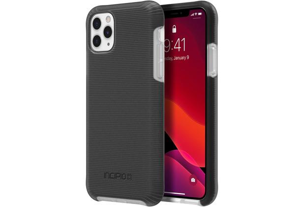 Incipio Aerolite Case, Apple iPhone 11 Pro Max, schwarz/transparent, IPH-1856-BLK