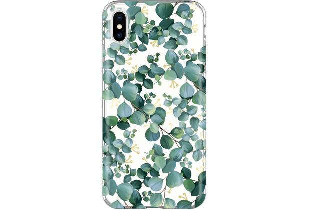 Incipio [Design Series] Classic Case, Apple iPhone XS Max, eucalyptus