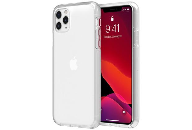 Incipio DualPro Case, Apple iPhone 11 Pro Max, transparent, IPH-1853-CLR