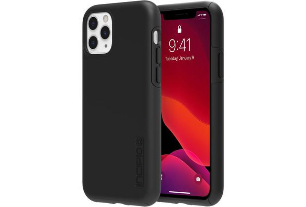 Incipio DualPro Case, Apple iPhone 11 Pro, schwarz, IPH-1843-BLK