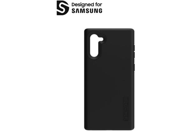 Incipio DualPro Case, Samsung Galaxy Note 10, schwarz, SA-1017-BLK