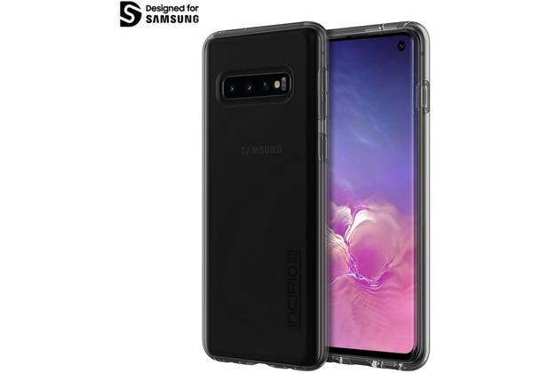 Incipio DualPro Case, Samsung Galaxy S10, transparent, SA-978-CLR
