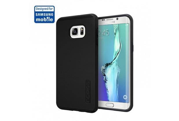 Incipio DualPro Case Samsung Galaxy S6 edge+ schwarz/schwarz SA-684-BLK