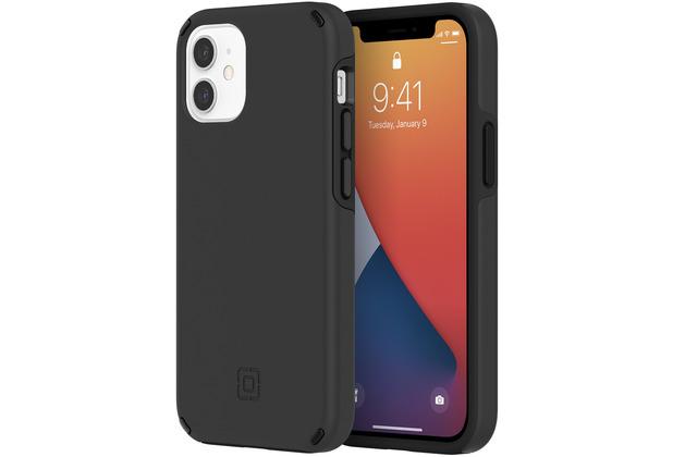 Incipio Duo Case, Apple iPhone 12 mini, schwarz, IPH-1893-BLK