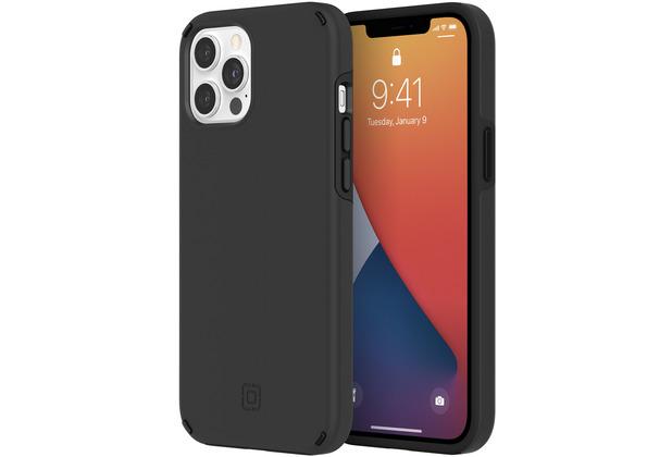 Incipio Duo Case, Apple iPhone 12 Pro Max, schwarz, IPH-1896-BLK