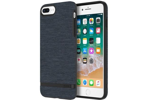 Incipio [Esquire Series] Carnaby Case, Apple iPhone 8 Plus/7 Plus, blau