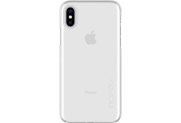 Incipio Feather Case, Apple iPhone XS/X, transparent