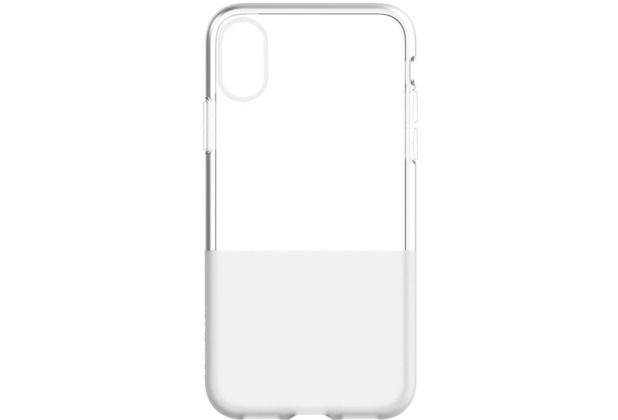 Incipio NGP Case, Apple iPhone XS/X, transparent