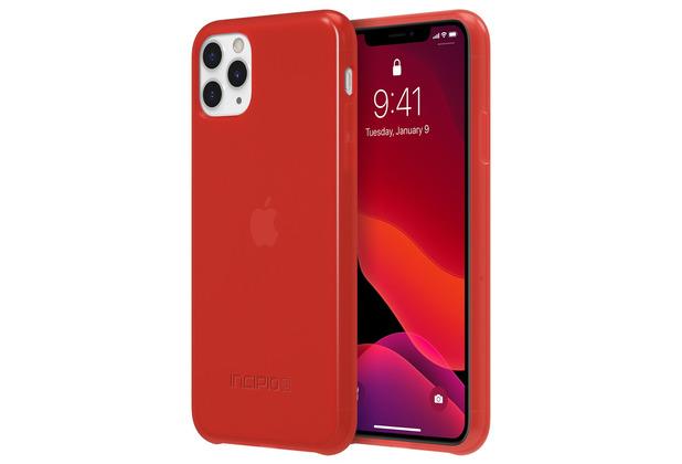 Incipio NGP Pure Case, Apple iPhone 11 Pro Max, rot, IPH-1835-RED