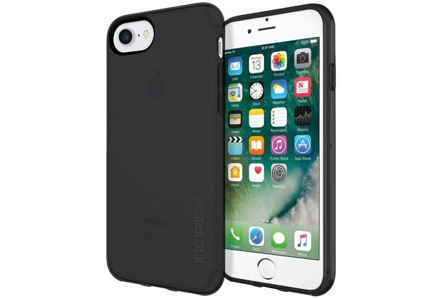 Incipio NGP Pure Case - Apple iPhone SE 2020 / iPhone 8/7/6S - schwarz