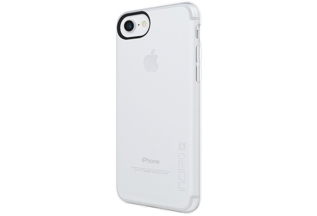 Incipio NGP Pure Case - Apple iPhone SE 2020 / iPhone 8/7/6S - transparent