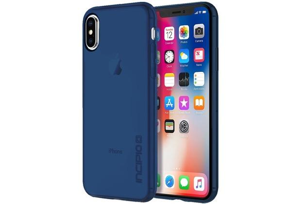Incipio NGP Pure Case, Apple iPhone X, navy