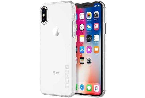 Incipio NGP Pure Case, Apple iPhone X, transparent