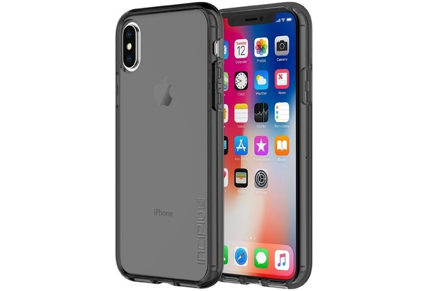 Incipio Octane Pure Case, Apple iPhone X, smoke
