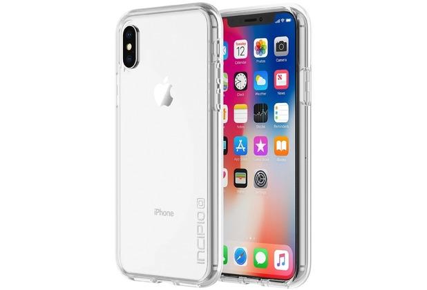 Incipio Octane Pure Case, Apple iPhone X, transparent